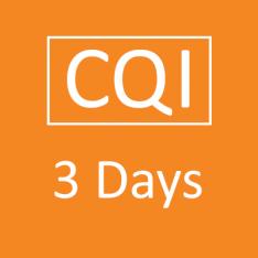 CQI-3-Days