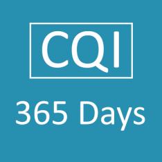 CQI-365-Days