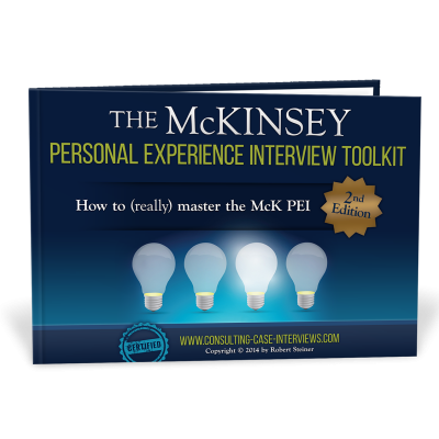 the-mckinsey-personal-experience-interview-toolkit