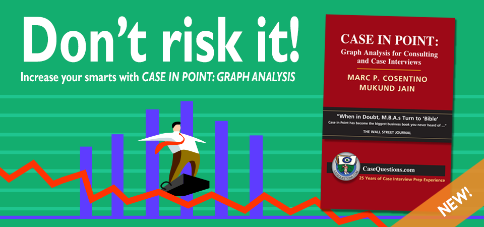 Case in Point Graph Analysis for Consulting and Case Review New Book by Marc Consentino