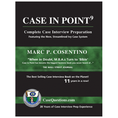 Case in Point 9 Book Cover