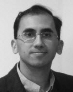 Mukund Jain, co-author of Case in Point Competition