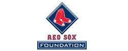 Red Sox Foundation logo