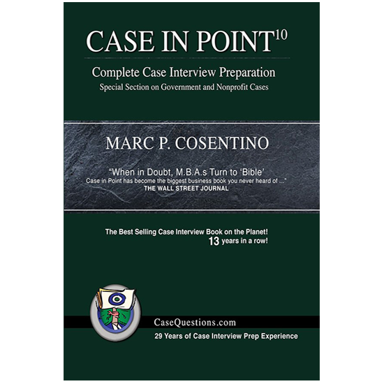 case in point pdf 10th edition