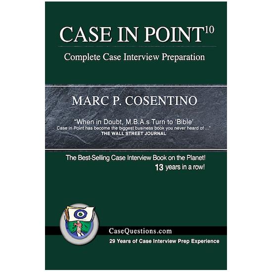 Case in Point 10
