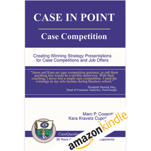 case-questions-case-competition-eBook-Kindle