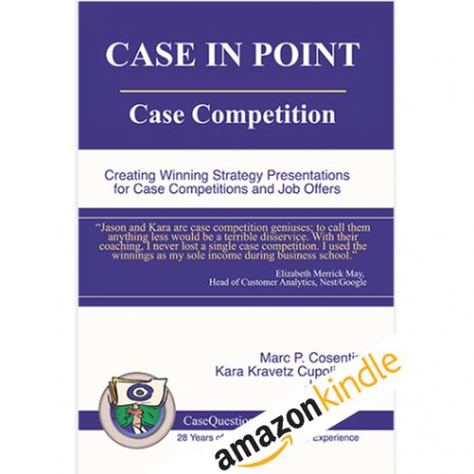 case-questions-case-competition-eBook-Kindle