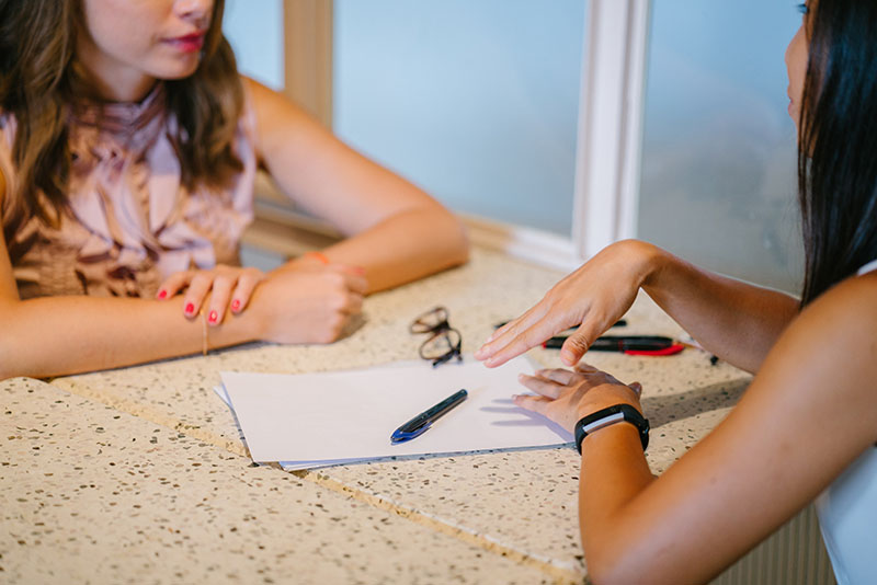 What Are Interviewers Looking for In A Case Interview?