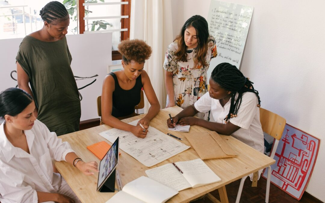 6 Principles for Successful Nonprofits